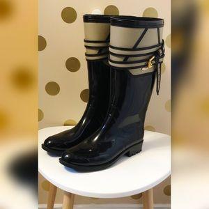 Burberry - Rain Boot